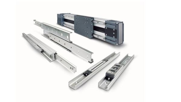 Rollon Linear Rails