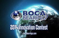 Boca Bearing Company Launches Global Innovation Contest