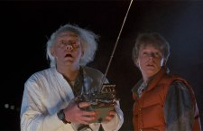 """Great Scott!"" Back to the Future is now in the past"