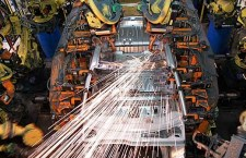 Industrial Production for February Inches Up, Misses Estimate