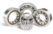 The industry's war on counterfeit bearings