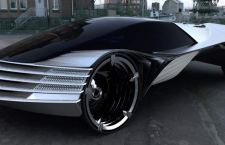 Thorium-Fueled Automobile Engine Needs Refueling Once a Century