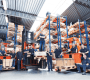 ABF  Bearings expands its warehousing