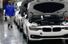 BMW committed to a new plant