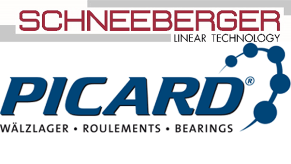 More Linear Motion options at PICARD