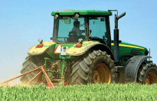 Bearings for The Agriculture Industry