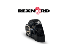 New spherical roller bearings from Rexnord