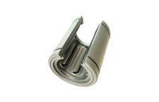 Pegasus Series 1 Linear Bearings feature Silicon Nitride ceramic balls