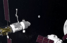 NASA is teaming up with Russia to put a new space station near the moon.