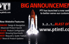 PTI Launches Brand New Website