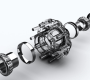 Accuride Launches ROLLiant™ Hub System From KIC