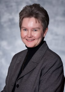 Dr Kelley Kiningham