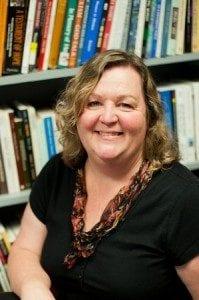 Ann Coble