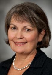 Dr. Lynne Shores