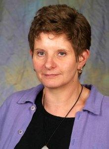 Dr. Regine Schwarzmeier
