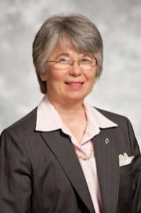 Bonnie Riechert