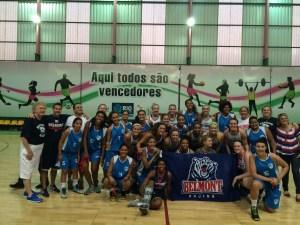 Rio Team Photo