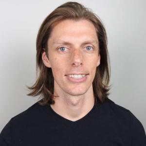 Eric Tarr