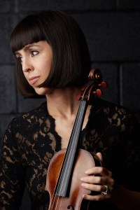 Portrait of Meredith M. Hicks
