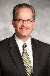 Headshot of Dr. Joe Alexander