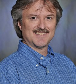 Dr. Danny Biles Head Shot