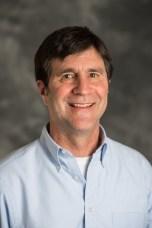 Dr. Pete Giordano Headshot