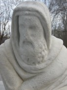 Statue of Winter