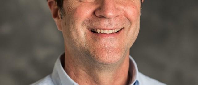 Peter Giordano Headshot