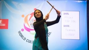 World Culture Fest 2017