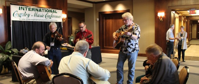 International Country Music Conference