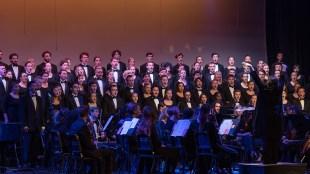 President's Concert 2017