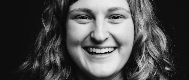Gracie Knestrick's headshot