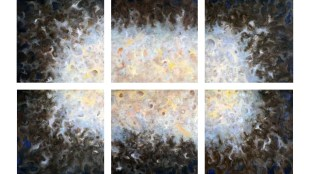 Katie Boatman's Art on Display