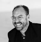 Tim Sharp Formal Smiling