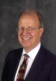 David Bridges Headshot