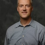 Dr. Mitchell McCoy Headshot