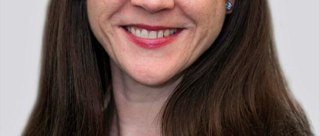 Dr. Jane Duncan headshot