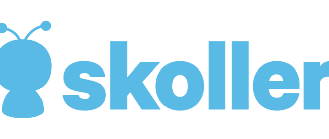 skoller logo