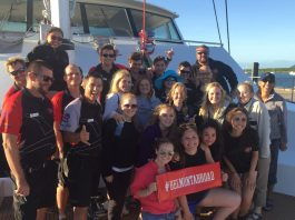 Adventure Tourism Class in Australia