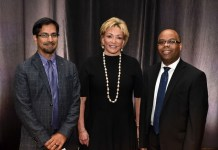Nashville Public Education Foundation Distinguished Alumni Honorees