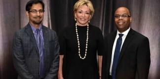 Nashville Public Education Foundation Distinguished Alumni Honorees