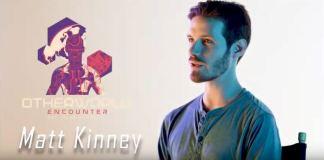Matthew Kinney