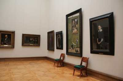 Lavorare nei musei: Ales assume addetti assistenza e vigilanza