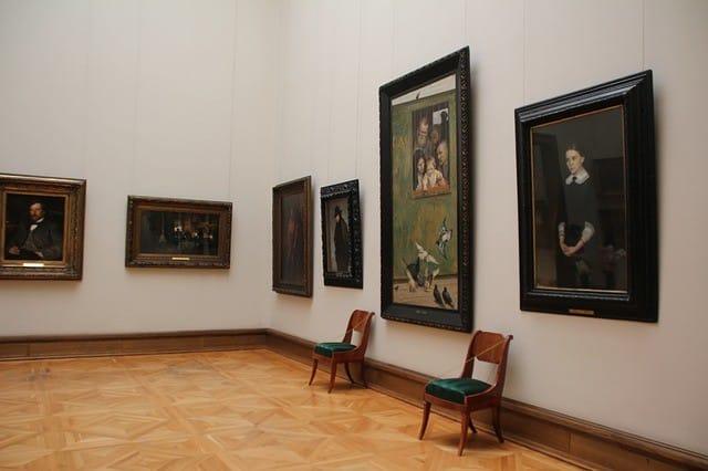 Lavorare nei musei