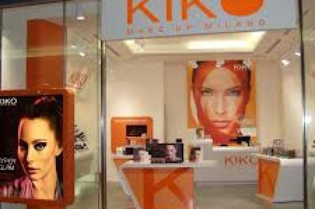 Kiko make up
