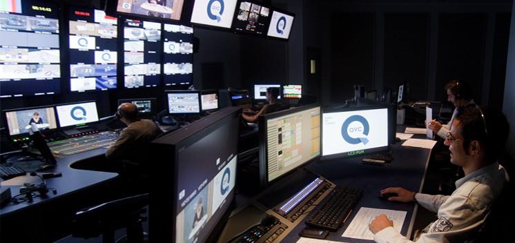 QVC lavora con noi