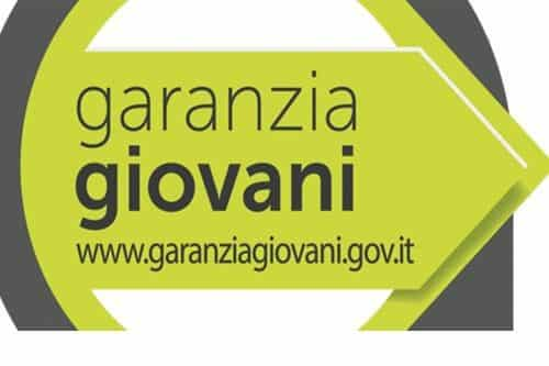 Garanzia Giovani Francesco Giubileo