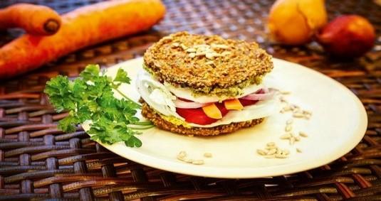 Aprire un ristorante vegetariano