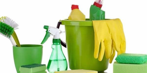 Lavoro addetti pulizie