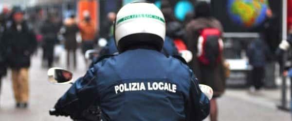 Concorso Agenti di Polizia Locale